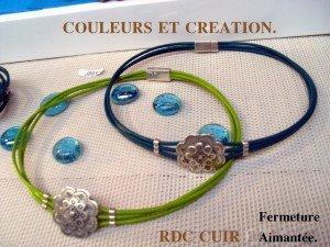 Extrait de bijoux COULEURS ET CREATION... dans BIJOUX SL375480-300x225