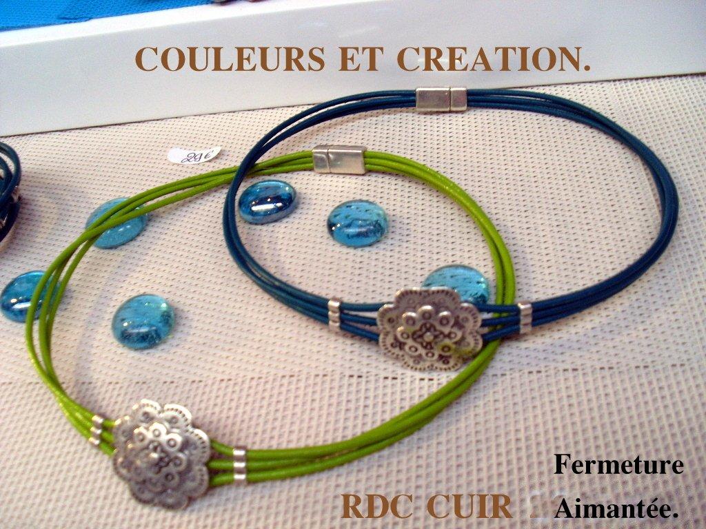 creation de bijoux